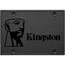 SSD KINGSTON 240GB A400 SATA3 2.5