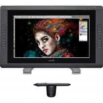 TABLETA GRAFICA WACOM CINTIQ 22HD INTERACTIVE PEN DISPLAY 21.5