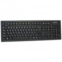 TASTATURA A4TECH KR-85 USB BLACK