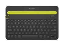 TASTATURA LOGITECH K480 BLUETOOTH MULTI-DEVICE BLACK