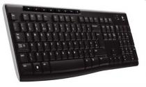 TASTATURA LOGITECH WIRELESS K270 USB