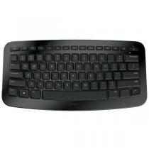 TASTATURA MICROSOFT ARC MULTIMEDIA USB BLACK