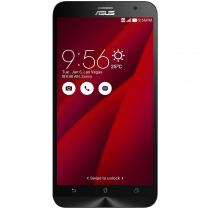 TELEFON ASUS ZENFONE 2 ZE551ML DUALSIM 32GB RED 4GB RAM 2.3GHZ