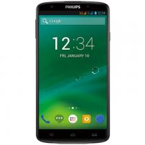 TELEFON PHILIPS I928 DUAL SIM BLACK