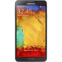 TELEFON SAMSUNG GALAXY NOTE 3 N9006 16GB 3G BLACK - RESIGILAT