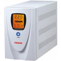 UPS V-MARK UPS-800VP 800VA 8 MIN BACK-UP (HALF LOAD) LCD