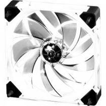VENTILATOR SUPER FLOWER SF-F101 WHITE LED FAN 120MM